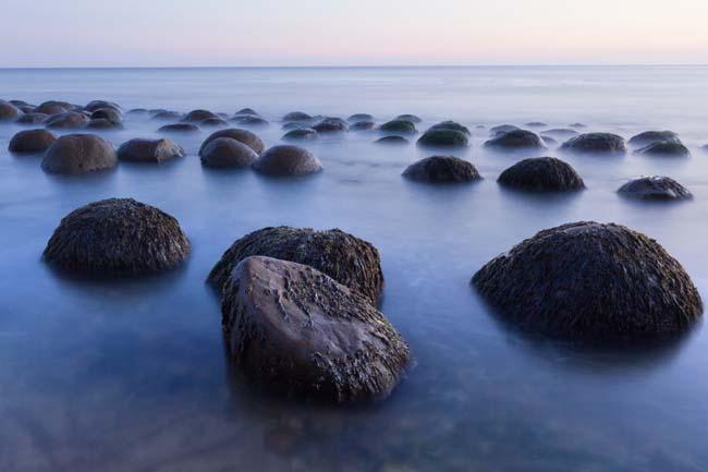 12 bãi biển độc lạ trên thế giới khiến ai cũng phải thốt lên bất ngờ - 11