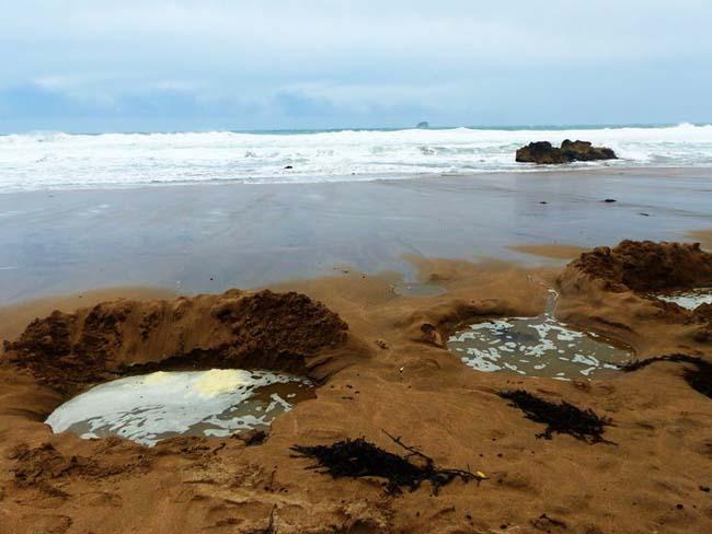 12 bãi biển độc lạ trên thế giới khiến ai cũng phải thốt lên bất ngờ - 12