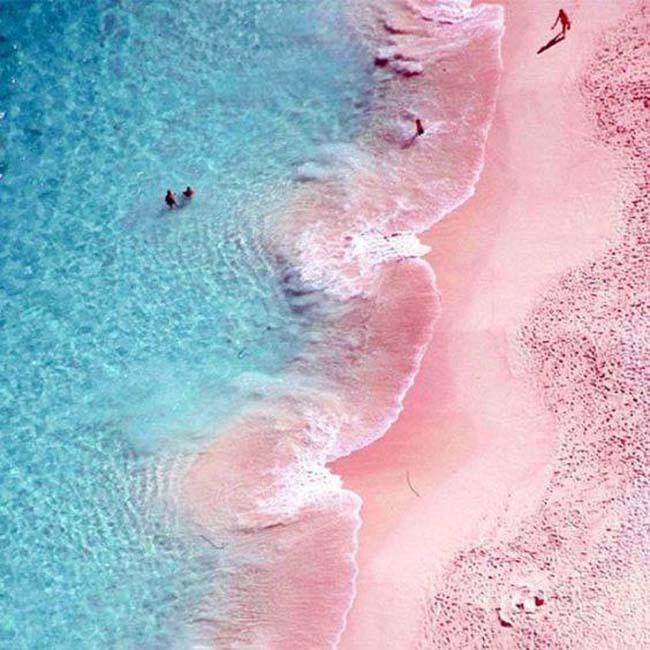 12 bãi biển độc lạ trên thế giới khiến ai cũng phải thốt lên bất ngờ - 5