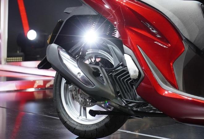 Bảng giá 2020 Honda SH mới nhất, tăng hơn 6 triệu so với SH cũ - 4