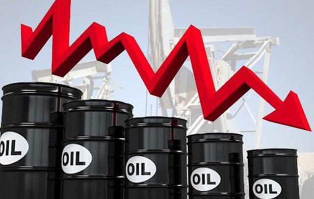 Giá dầu bất ngờ quay đầu tuột dốc không phanh - 1
