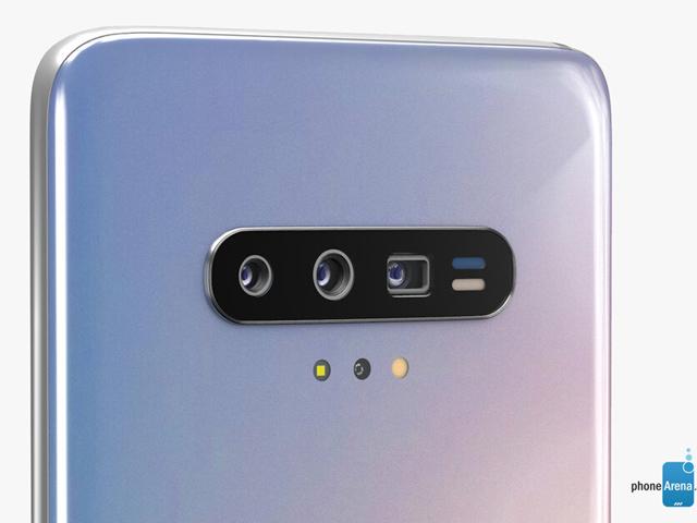 """Cụm camera của Galaxy S11 sẽ đè bẹp tất cả các """"đối thủ"""""""
