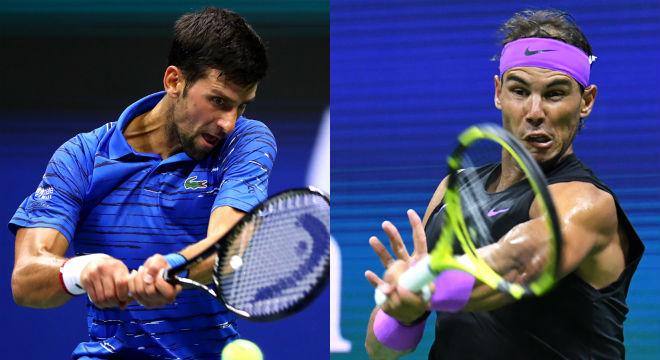 ATP Finals: Djokovic - Nadal tranh ngôi bá chủ, Federer e ngại điều gì?