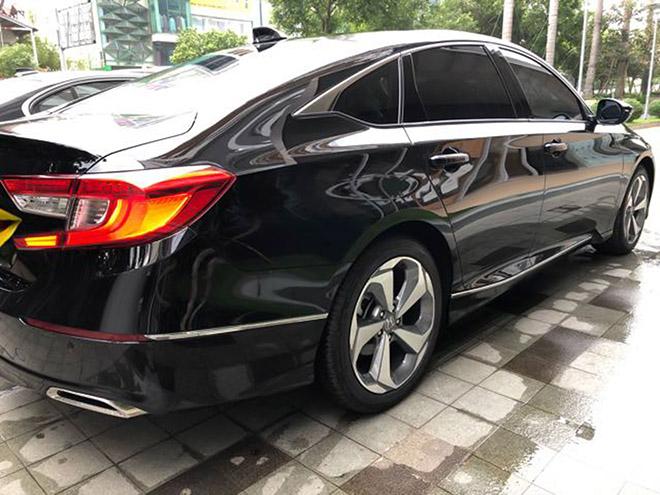 Honda Accord thế hệ mới vừa mua đã bán lại giá hơn 1,3 tỷ đồng - 12