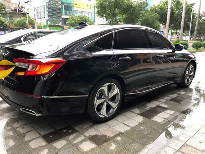 Honda Accord thế hệ mới vừa mua đã bán lại giá hơn 1,3 tỷ đồng - 10