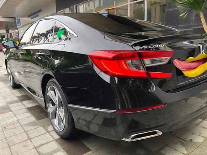 Honda Accord thế hệ mới vừa mua đã bán lại giá hơn 1,3 tỷ đồng - 11