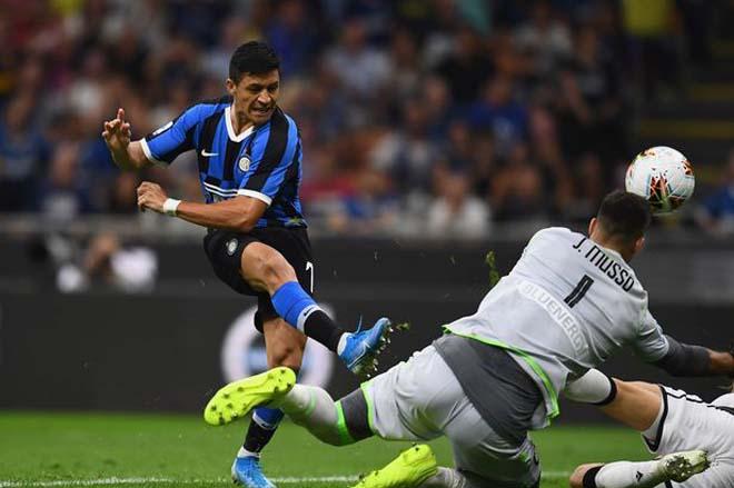 MU nâng cấp hàng công, dùng Sanchez làm mồi câu siêu tiền đạo 100 triệu euro - 1