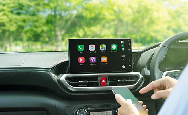 Toyota Raize 2020 chính thức ra mắt, đối trọng của Ford EcoSport - 2
