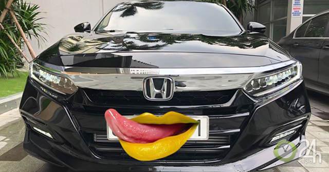 Honda Accord thế hệ mới vừa mua đã bán lại giá hơn 1,3 tỷ đồng