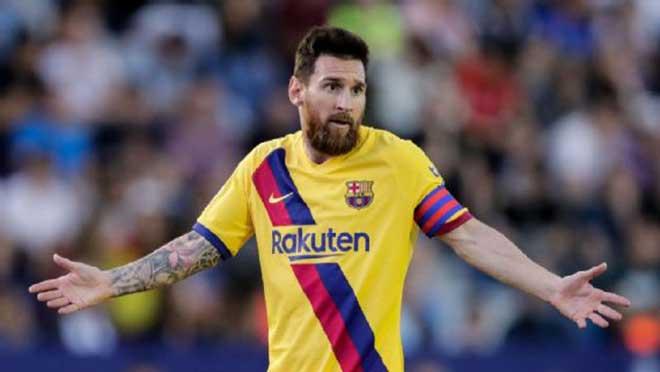 Barca trước ngã tư đường: Chia tay sớm với Messi lại là điều tốt? - 3