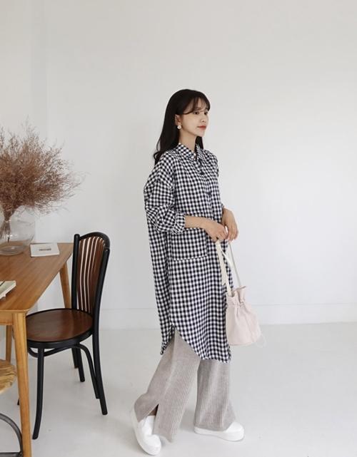 5 cách mặc váy hè siêu chất mùa thu đông - 6