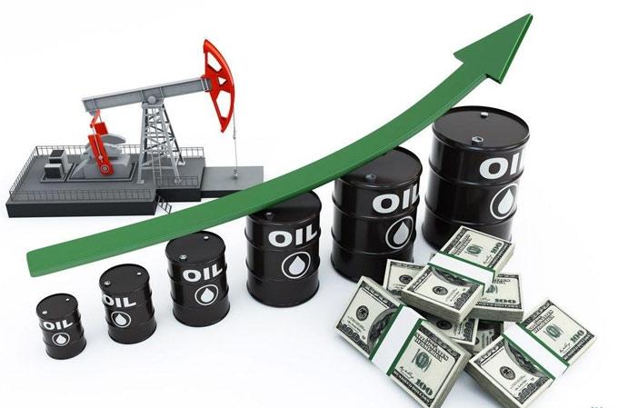 Giá dầu đảo chiều tăng, vượt ngưỡng 62 USD/thùng - 1