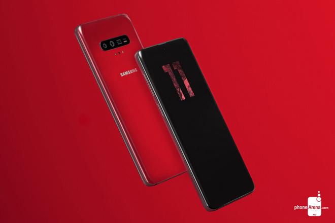 Dung lượng pin của loạt Galaxy S11 đã được hé lộ - 2