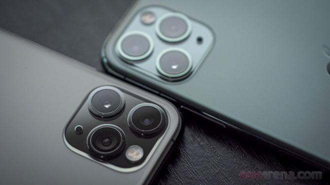 """Bất ngờ khi smartphone này """"đạp đổ"""" iPhone 11 Pro Max về khả năng nhiếp ảnh - 1"""