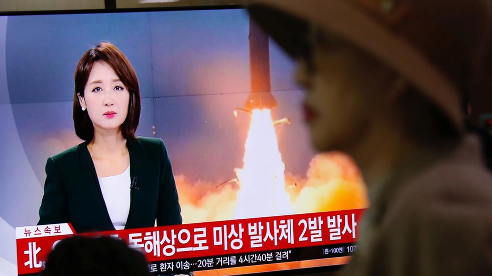Nếu Triều Tiên chiến tranh với Nhật Bản, người Hàn Quốc ủng hộ bên nào? - 1