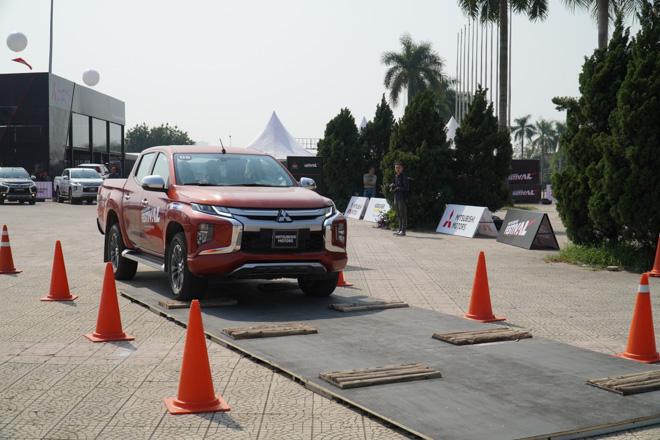 Mitsubishi Festival 2019 chính thức diễn tại Hà Nội - 11