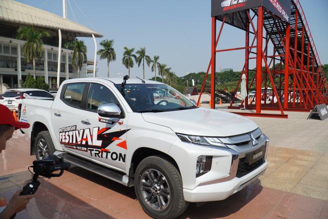 Mitsubishi Festival 2019 chính thức diễn tại Hà Nội - 14