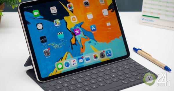 Nên mua mẫu iPad nào trong năm 2019?-Thời trang Hi-tech