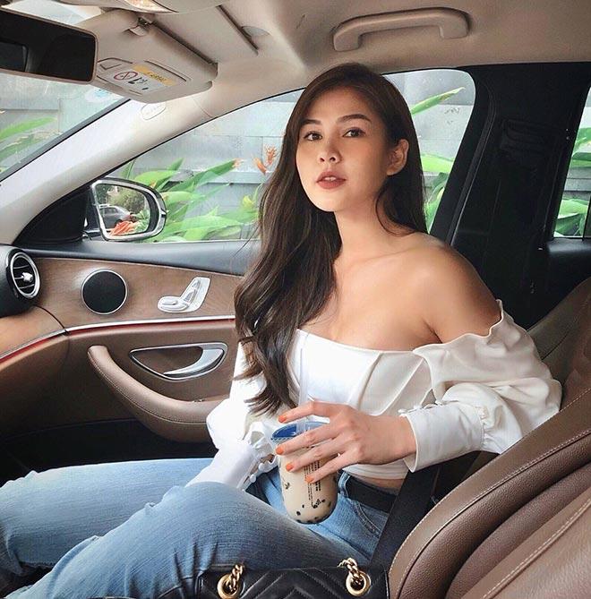 MC xinh đẹp Thu Hoài dự đoán nhà vô địch ngoại hạng Anh mùa 2019/2020 - 8