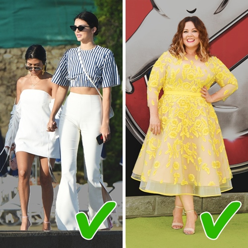 7 bí quyết thời trang giúp phái đẹp trông thanh lịch hơn - 4