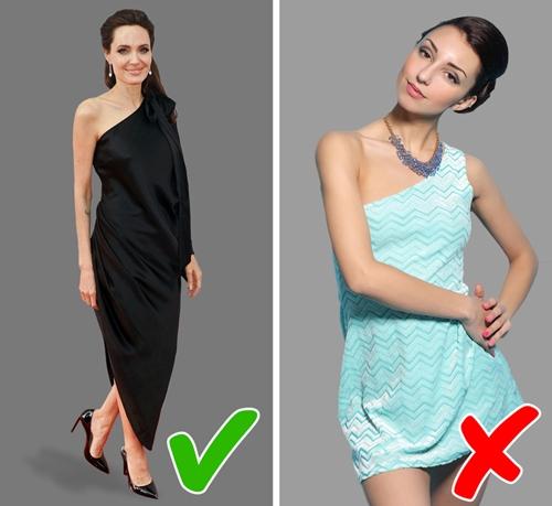 7 bí quyết thời trang giúp phái đẹp trông thanh lịch hơn - 1