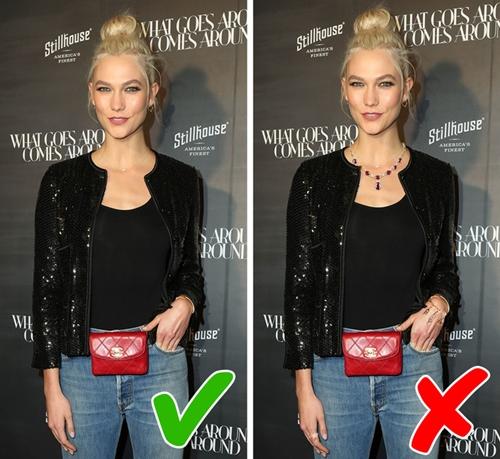 7 bí quyết thời trang giúp phái đẹp trông thanh lịch hơn - 2