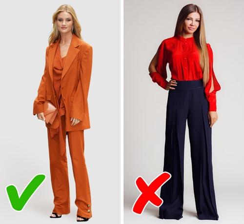 7 bí quyết thời trang giúp phái đẹp trông thanh lịch hơn - 3