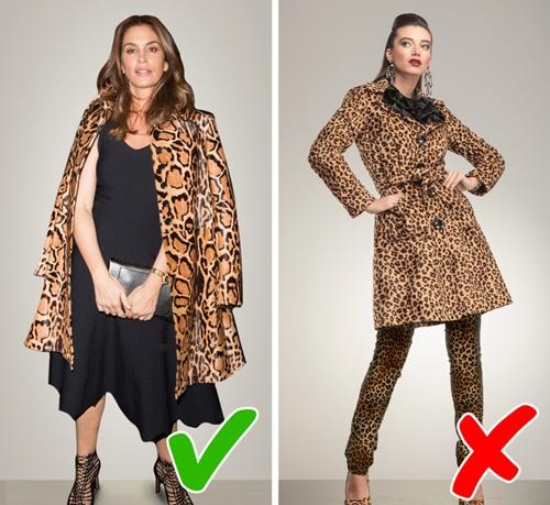 7 bí quyết thời trang giúp phái đẹp trông thanh lịch hơn - 6
