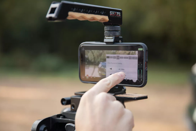 """Khả năng quay video của iPhone 11 Pro """"đánh bại"""" cả máy quay chuyên nghiệp - 3"""