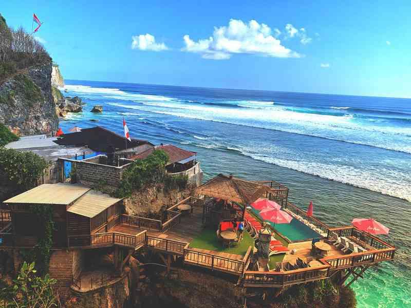 Bỏ túi những điểm đến đẹp mê ly ở Bali - 7