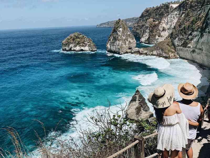 Bỏ túi những điểm đến đẹp mê ly ở Bali - 6