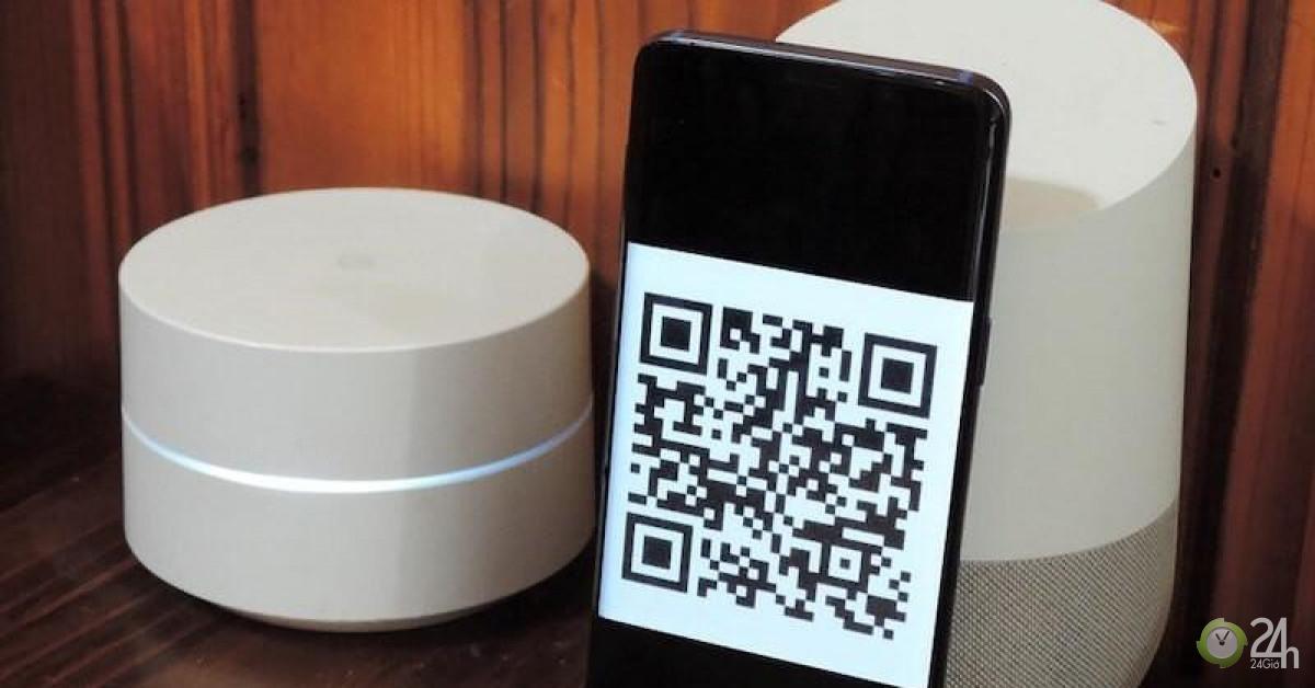 Cách chia sẻ kết nối Wi-Fi không cần cung cấp mật khẩu-Công nghệ thông tin