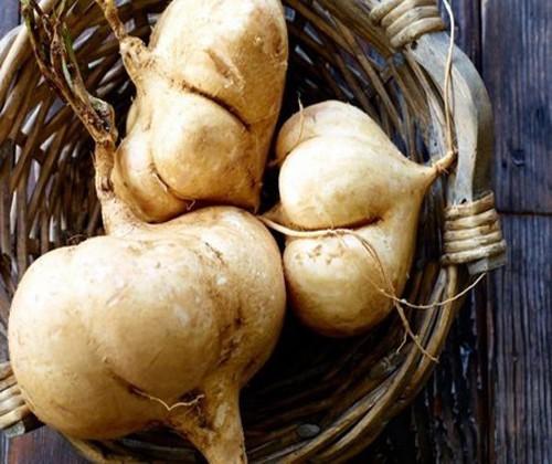 Củ đậu: Cực tốt và cực độc, biết mà tránh khi ăn kẻo rước họa vào thân - 1