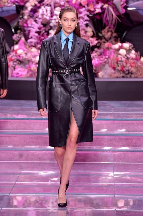 4 nguyên tắc giúp Gigi Hadid mặc ton sur ton đẹp khó ai sánh bằng - 1