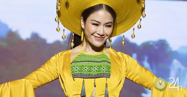 """Hoa hậu Tuyết Nga """"gây sốc"""" đầu tư sân khấu """"khủng"""" ra mắt MV - Giải trí"""