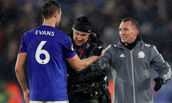 """Leicester thăng hoa nhờ """"trảm tướng"""": MU & Arsenal có học theo? - 3"""