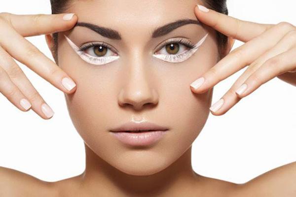 Cải thiện da mặt chảy xệ bằng phương pháp đơn giản - 3