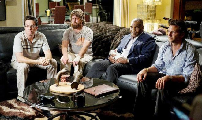Tin thể thao HOT 12/11: Mike Tyson đóng phim để