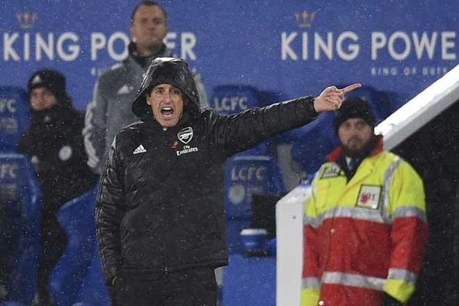 """Leicester thăng hoa nhờ """"trảm tướng"""": MU & Arsenal có học theo? - 1"""