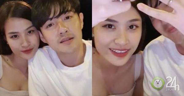 Hậu đám cưới 10 tỷ, Đông Nhi - Ông Cao Thắng cùng livestream tiết lộ điều đặc biệt - Ngôi sao