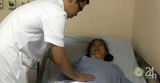 Một phụ nữ suýt chết sau 41 ngày chỉ ăn chay với gạo lứt, muối vừng
