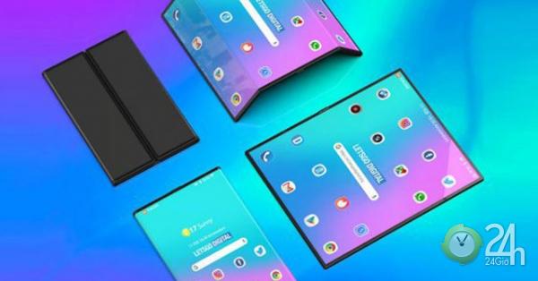 Samsung và Huawei hãy coi chừng với điện thoại gập lại từ Xiaomi-Thời trang Hi-tech