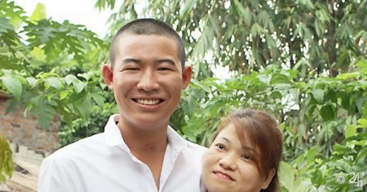 Cô dâu 41 tuổi tại Phú Thọ hé lộ về quá khứ đã từng có một đời vợ của người chồng kém 21 tuổi