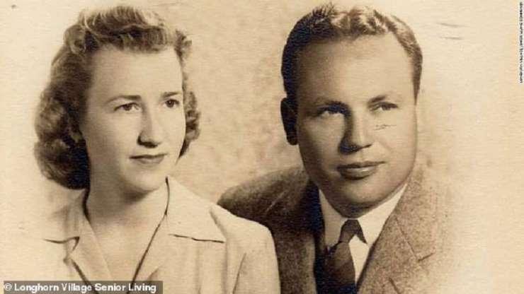 Cụ ông, cụ bà này trở thành cặp đôi sống thọ nhất thế giới - 2