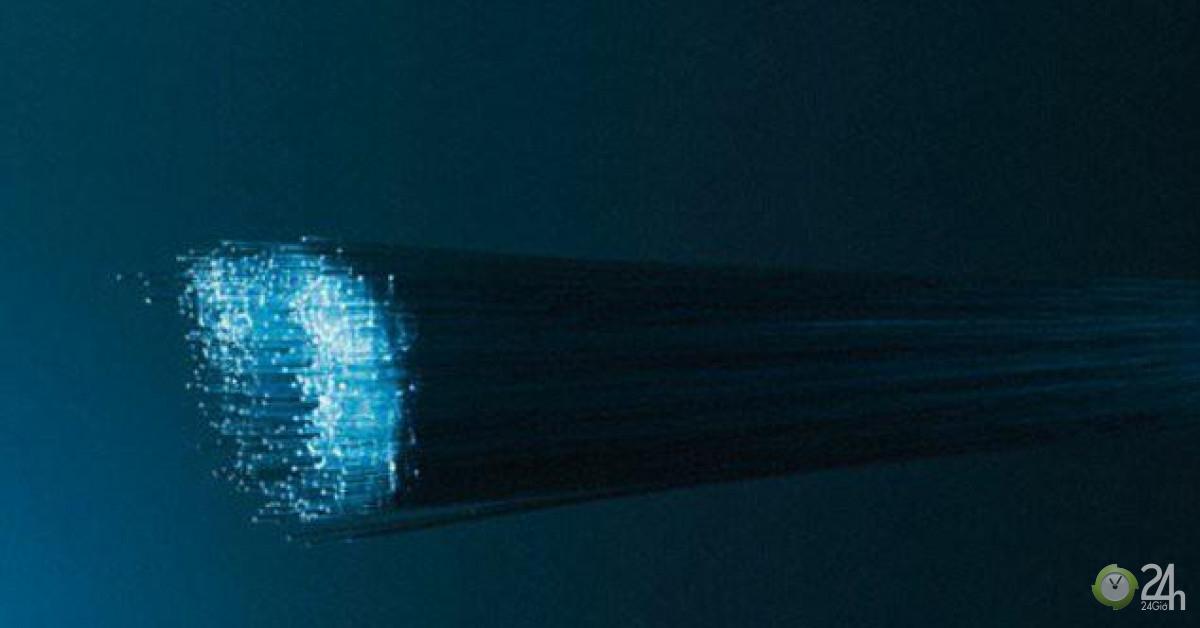 1001 thắc mắc: Vì sao cá mập thích cắn cáp quang biển?-Công nghệ thông tin