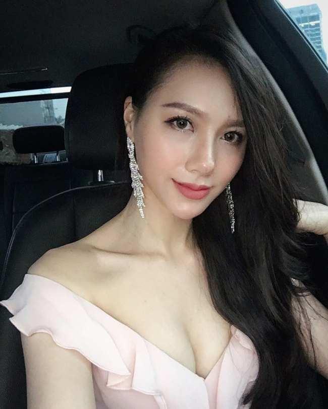 MC Minh Hà bất ngờ khoe nhẫn kim cương đôi sau tin đồn với Chí Nhân - 4