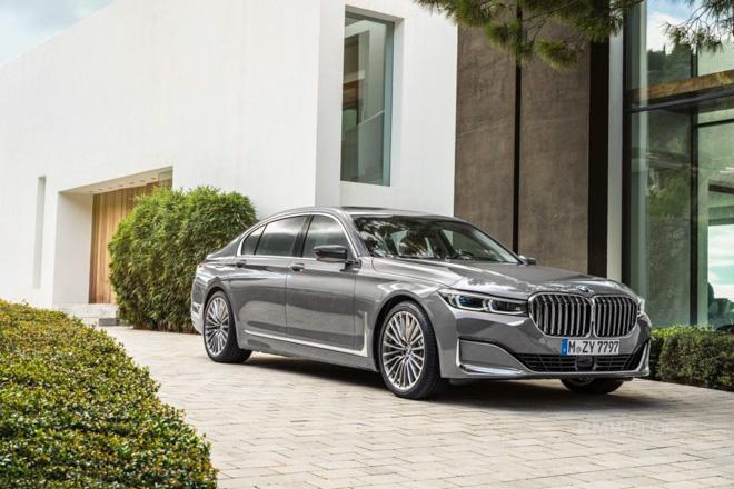 BMW sẽ giới thiêu dòng 7-Series tại Việt Nam vào cuối tháng này - 1
