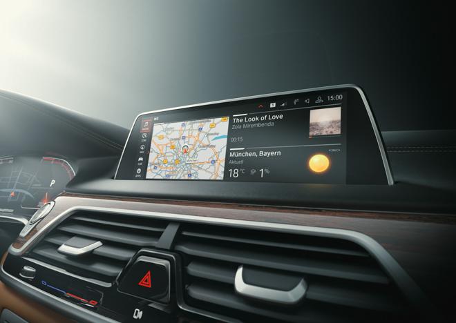 BMW sẽ giới thiêu dòng 7-Series tại Việt Nam vào cuối tháng này - 10