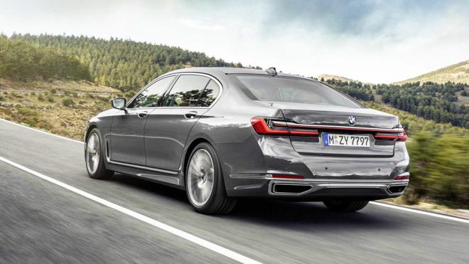 BMW sẽ giới thiêu dòng 7-Series tại Việt Nam vào cuối tháng này - 3