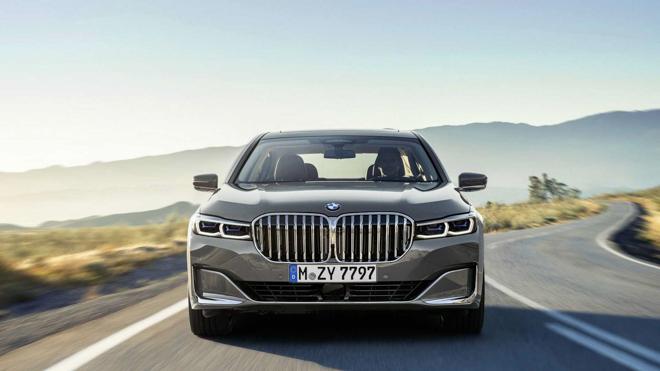BMW sẽ giới thiêu dòng 7-Series tại Việt Nam vào cuối tháng này - 2